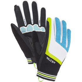 Hestra Bike Guard Long Finger Gloves petrol
